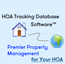 HOA Property Management System
